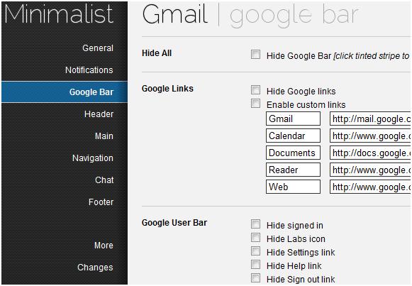 declutter gmail