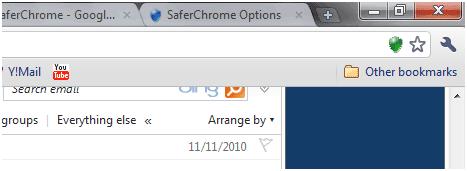 make browsing secure