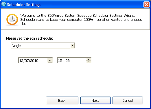 Nurse Windows Back To Health With System Speedup Pro [Giveaway] scheduler