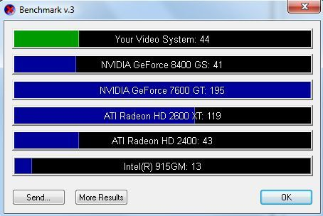 video card stability test