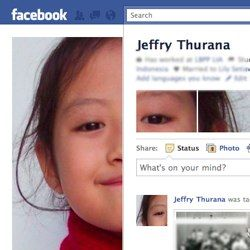 10 Creative Uses Of The New Facebook Profile Page