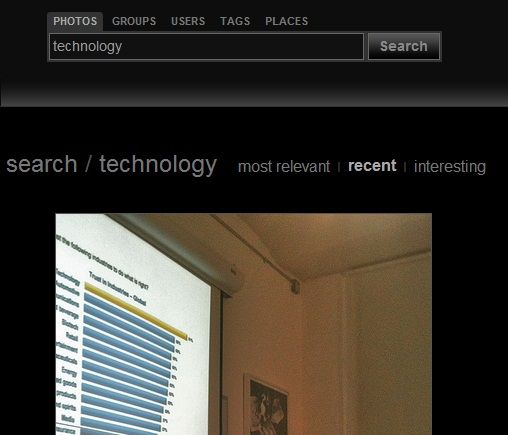 photo search engine