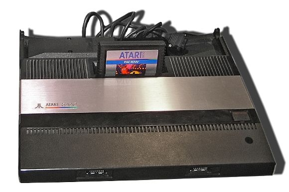 list of retro video game console emulators