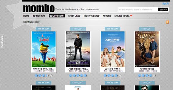 Top 10 Websites to Find the New Movie Releases This Week Movie Releases06