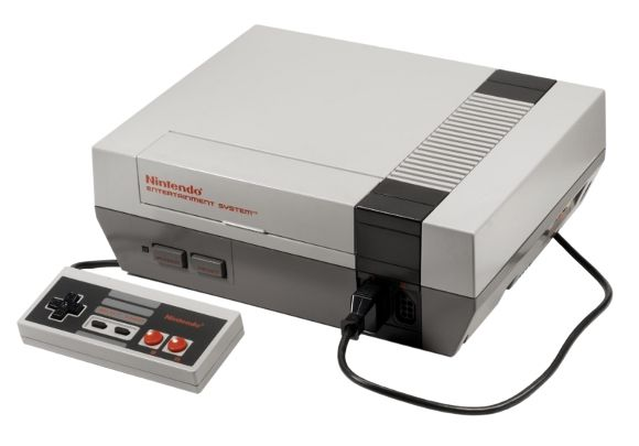 video game console emulators