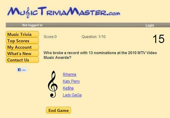 music trivia questions