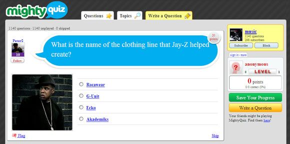 10 Music Trivia Sites To Test Your Musical Knowledge Trivia 09