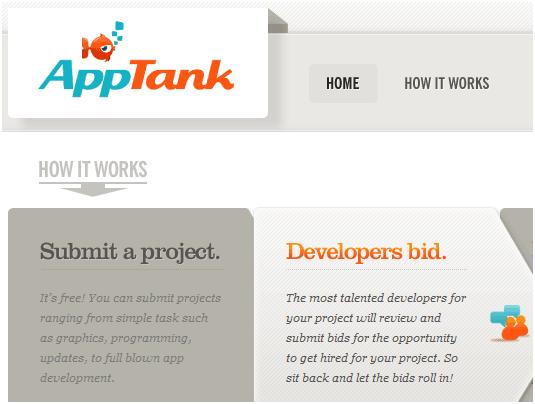 find freelance developers