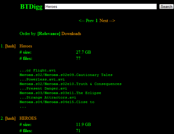 trackerless torrent