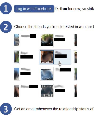 facebook friends break up