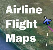 6 Best Sites to View Maps of Airline Flight Paths + Bonus Mobile Apps
