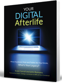 4 Online Resources To Prepare For Your Death & Digital Afterlife