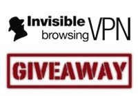 Secure Your Internet Activity with ibVPN [Giveaway]