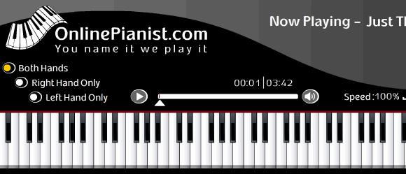 free piano tutorials