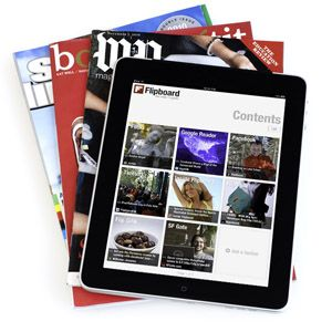 4 Flipboard Alternatives for Your Computer If You Don't Own an iPad