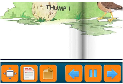 Storytimeforme: Interactive reading books for kids online option