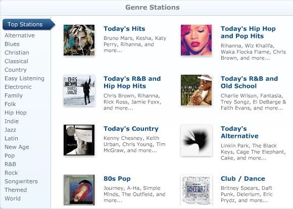 pandora music radio - Best Pandora Christmas Station