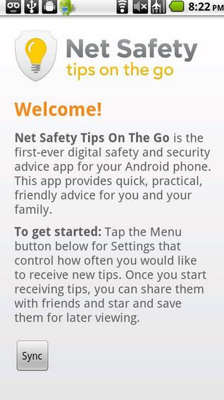 mobile internet safety