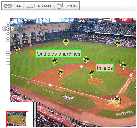 speaking image   SpeakingImage: Interactively annotate you digital images & share