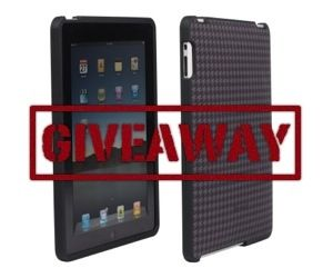 Speck Fitted Case for iPad Review and Giveaway speckfittedgiveaway