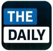 "Read ""The Daily"" For Free Online Without An iPad [News]"