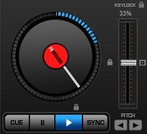 Mix & Fade Your Music Tracks With Virtual DJ Free