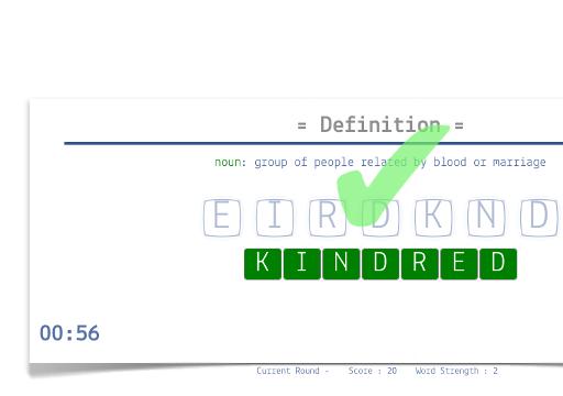 expand vocabulary games