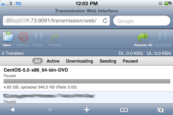 mobile torrent downloader