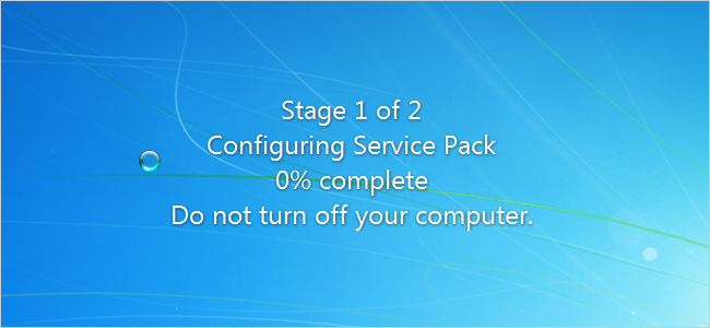 Windows 7 Service Pack 1 Released - But What's Inside? [News] windows7 sp1