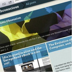 Make Your WordPress Blog iPad Friendly with Onswipe