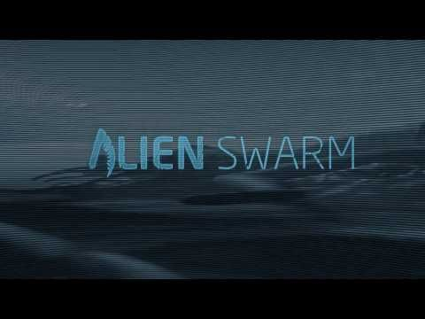 Alien Swarm – A Top-Down Open-Source Shooter By Valve