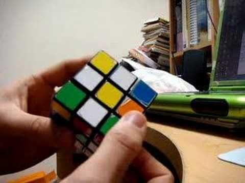 7 Websites For Those Who Want To Solve The Rubik's Cube With A Bit Of Online Help