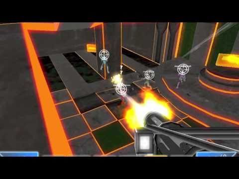 Fine-Tune Your Skills & Be A Better Shooter with FPS Trainer