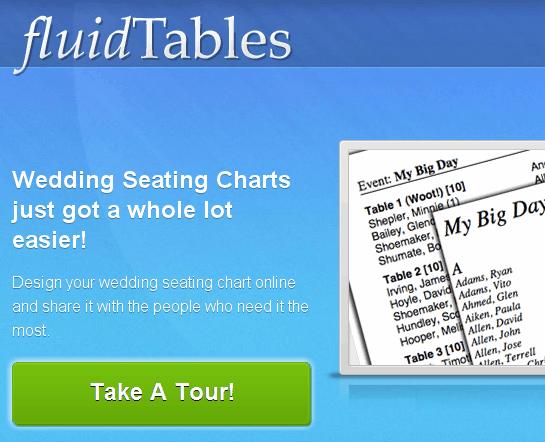 seating chart creator