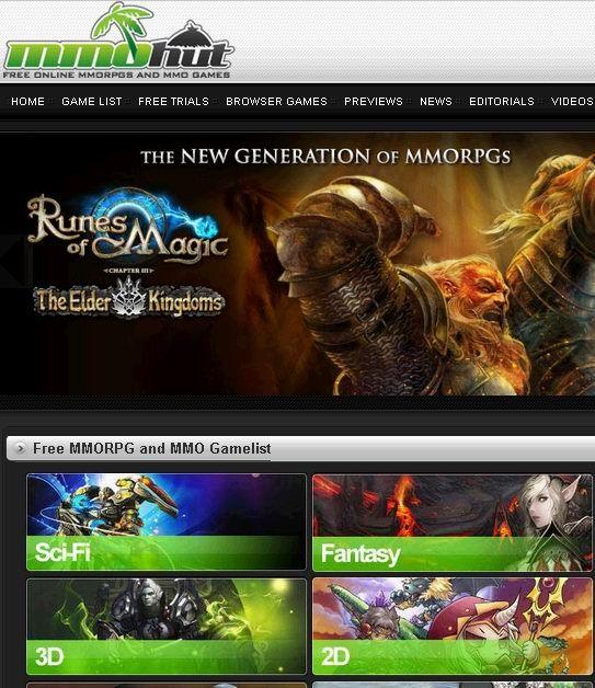 free downloadable mmorpg games