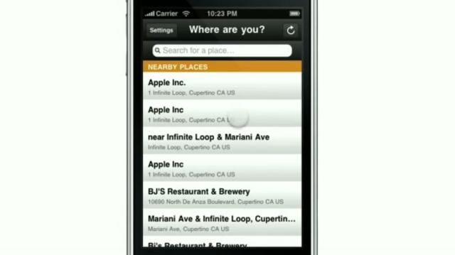 Check.in To Multiple Your Location Tracker Apps At Once [Android, iPhone, iPad]