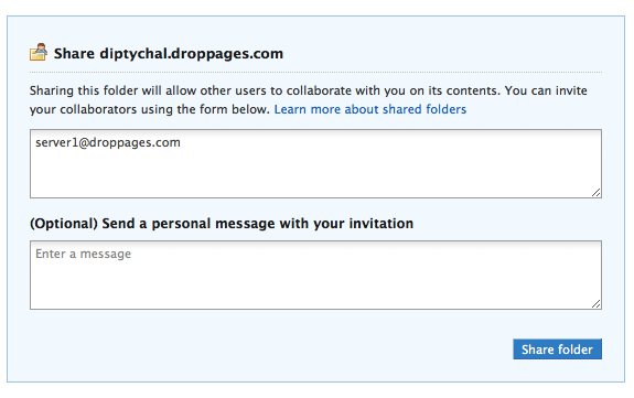 3 Unique & Creative Uses For Dropbox Accounts DPShare