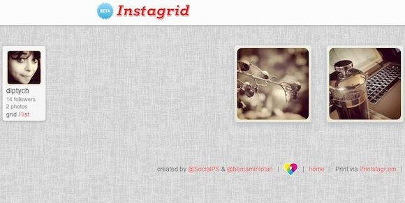 6+ Sites That Enhance The Instagram Experience Instagrid