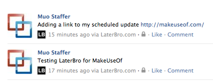 5 Free Methods To Schedule Facebook Updates LB3