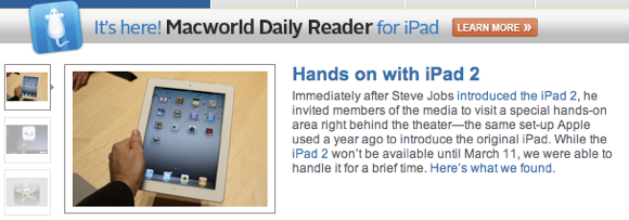 10 Awesome Apple Blogs For Geeks [Mac] Macworld