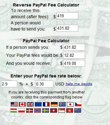 Optimized pp   PayPal Fee Calculator: Online Tool For Easily Calculating Paypal Fees