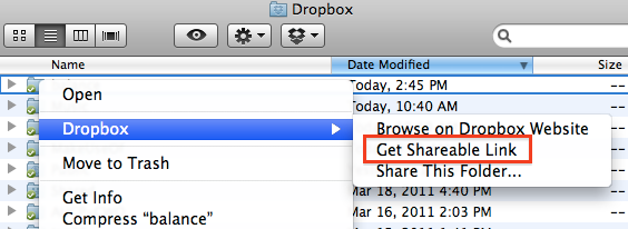 uses for dropbox