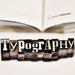 10 Cool & Interesting Web Applications On Fonts & Typography