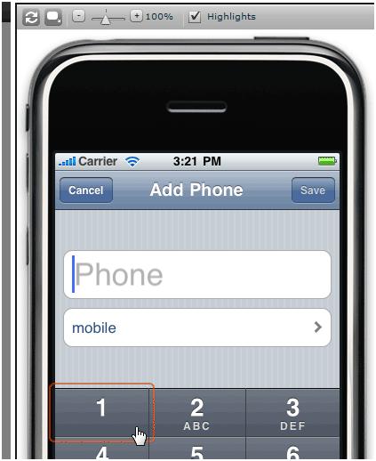 smartphone demos