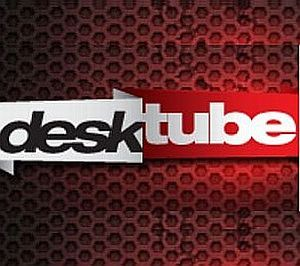 Search YouTube Videos From a Desktop With Desktube TV
