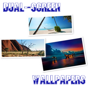 15 Awesome Dual Monitor Wallpapers You Should See