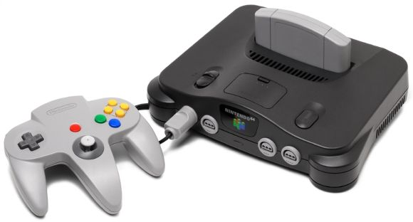 gaming console emulators