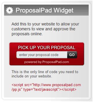 proposalpad