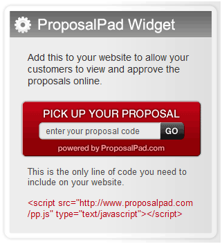 proposalpad