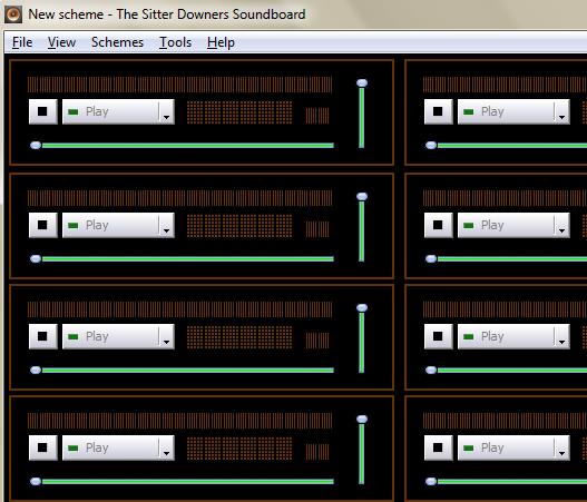 add sound effects